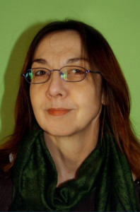 Inge Jagalski